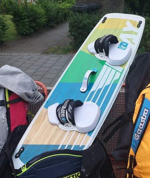 Kitesurf Lost & Found